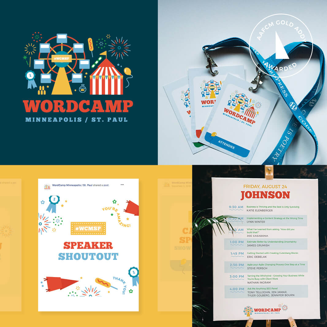 Portfolio-WordCamp
